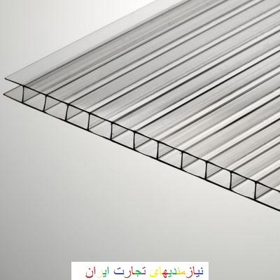 فروش پلی کربنات با بهترین کیفیت و قیمت مناسب