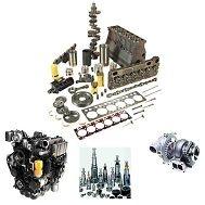 تعمیرات تخصصی دیزل ژنراتور ، پمپ بتن و انواع ماشین آلات