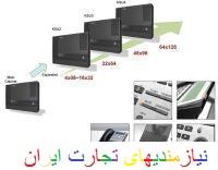 سیستم تلفنى  SL1000براى محیط ادارى کوچک