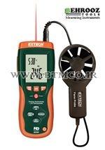 فروش فلومتر ، سرعت سنج باد مدل HD300
