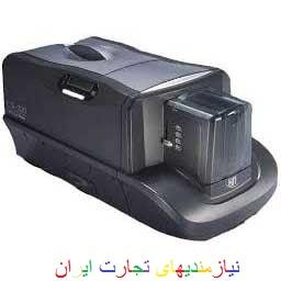 چاپگر کارت پرسنلی HITI-CS32