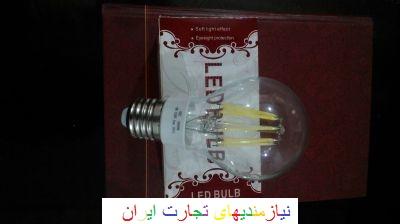 تولید لامپهای LED