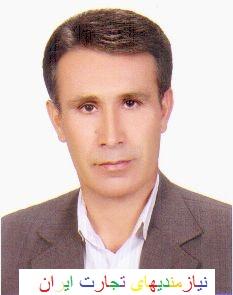 علی عیوضی - روان شناس