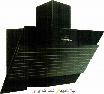 هود آشپزخانه جنرال لوکس مدل LUX GN4