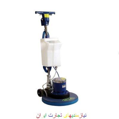فروش دستگاه شستشوی فرش (پلیشر دنده ای)