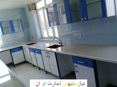 سکوبندی و تجهیزات آزمایشگاهی