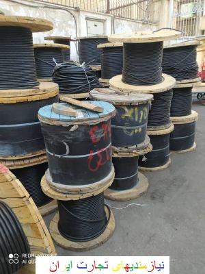 قیمت کابل آلومینیوم -زمینی  35*4در تهران