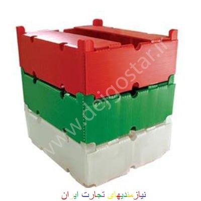جعبه سازی با کارتن پلاست